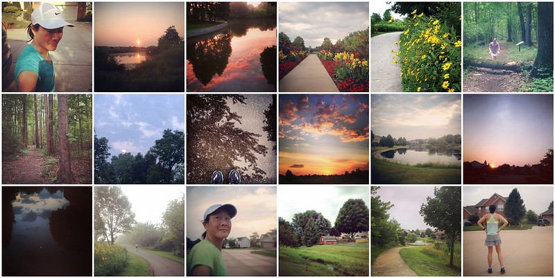 August 2014 Runs - Rebound #shirleyruns