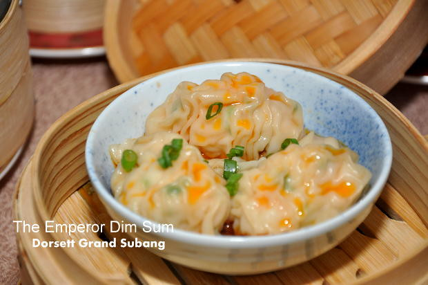 Dim Sum The Emperor Dorsett Grand Subang 15