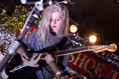 Alvvays @ The Horseshoe 8/13/2014