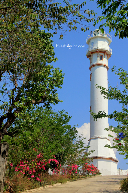 Bolinao Lighthouse Pangasinan