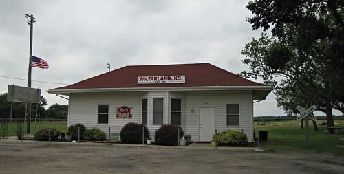 McFarland City Hall