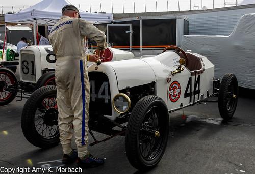 Motorsports Reunion at Mazda Raceway, Laguna Seca