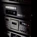 Vintage Sony ES by Damen Fotografie