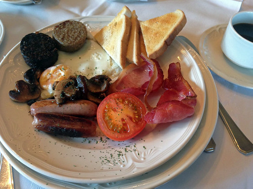 14981422667 cd6b1b9526 Full English Breakfast