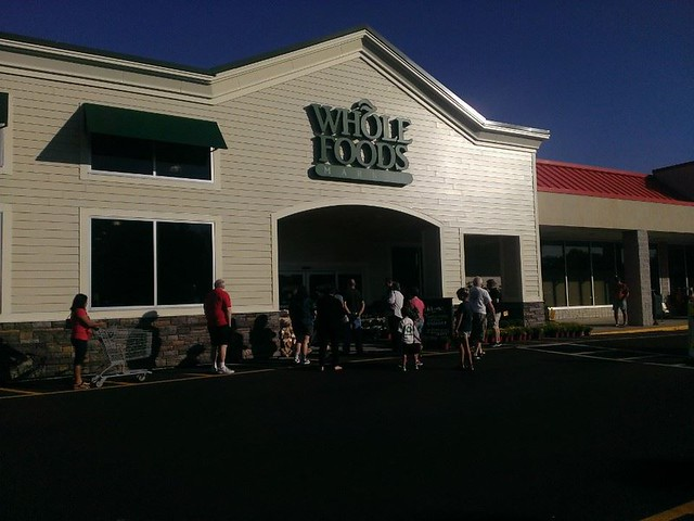 Whole Foods Nashua