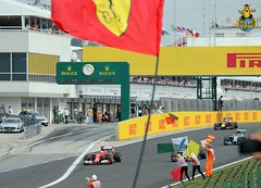 F1 Grand Prix: Wow! What a race that was!