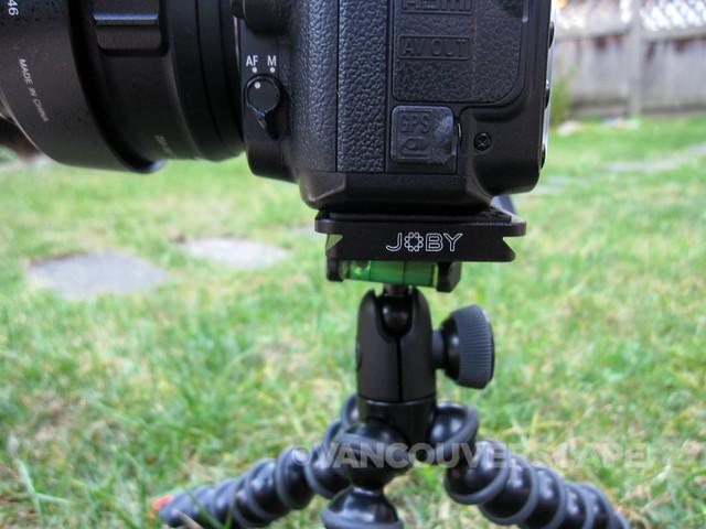 JOBY UltraFit Hand Strap-1