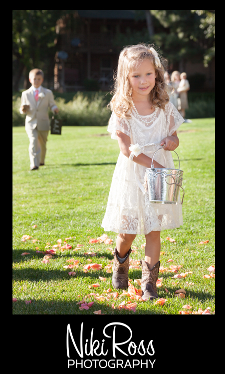 CeremonyFlowerGirl