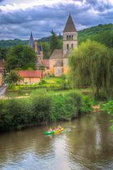 St Léon-sur-Vezère, Dordogne