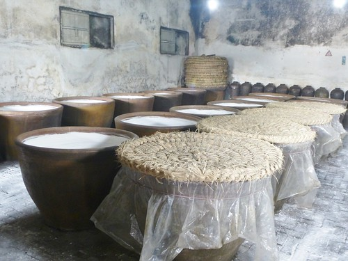 Zhejiang-Wuzhen-Distillerie (5)