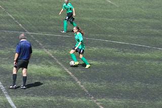 Extremadura 4-4 Escuela Peña el Valle