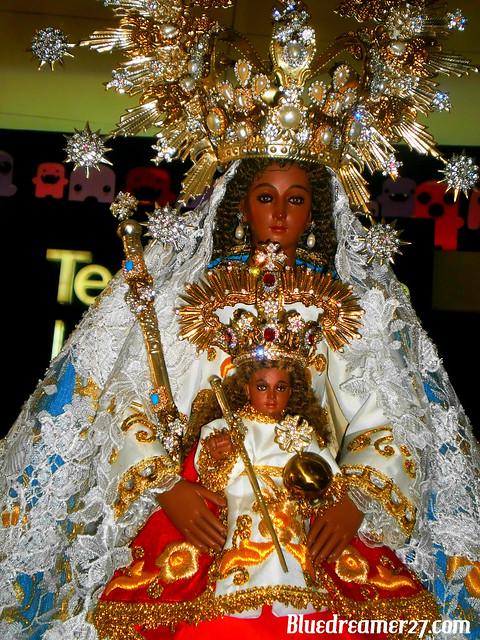 Virgen Dela Regla