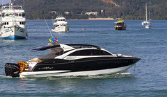 f1 powerboat racing(0.0), patrol boat(0.0), passenger ship(0.0), luxury yacht(1.0), yacht(1.0), vehicle(1.0), ship(1.0), sea(1.0), powerboating(1.0), boating(1.0), motorboat(1.0), watercraft(1.0), boat(1.0),