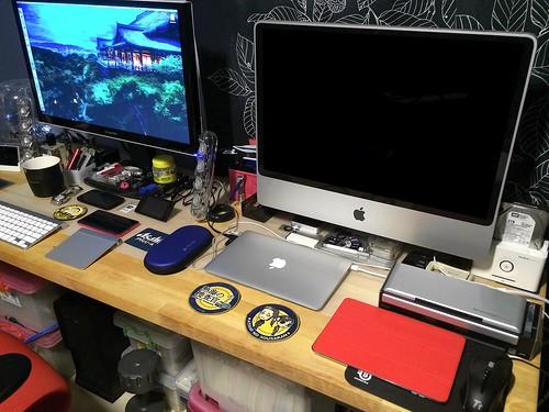 2014 Mac setup - 2
