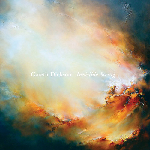 Gareth Dickson - Invisible String