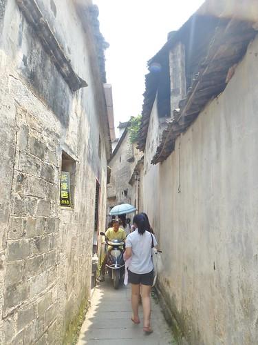Anhui-Hongcun-Village-Ruelles (9)