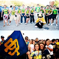 Grosse Pointe Chamber's North/South Tailgate taking place at South 9/26! Don't miss the fun!