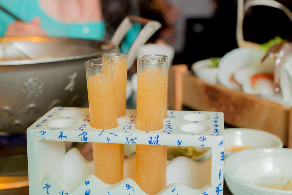 台中秋紅谷美食-這一鍋
