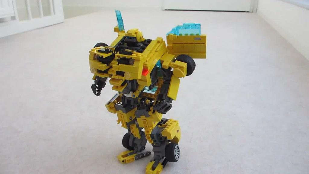 Transformers 15082502420_ff5f465563_b