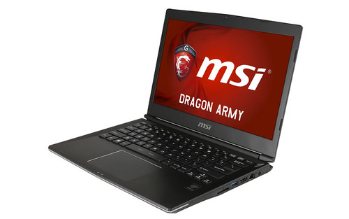 MSI GS30 Shadow