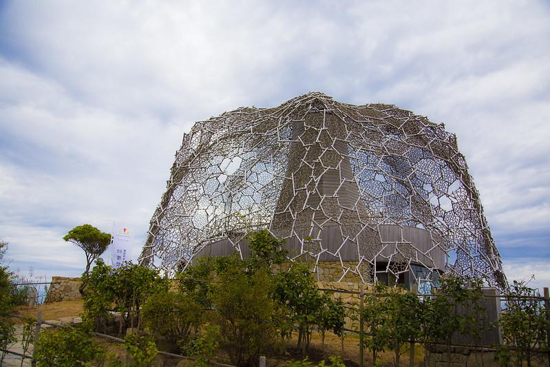 六甲ガーデンテラス・植物園46