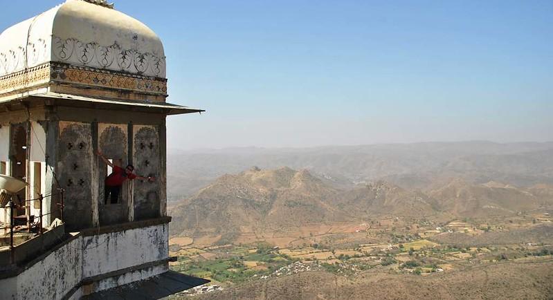 168 Mansoon Palace en Udaipur (24)