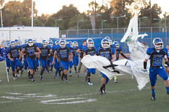 Boys' Football: San Marino vs. Arroyo