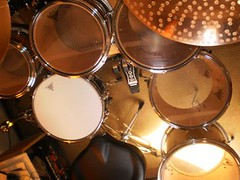 tom-tom drum, percussion, drums, drum, timbales, skin-head percussion instrument,