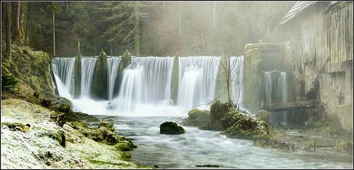 landscape croatia jezero gorskikotar primorskogoranska moravice