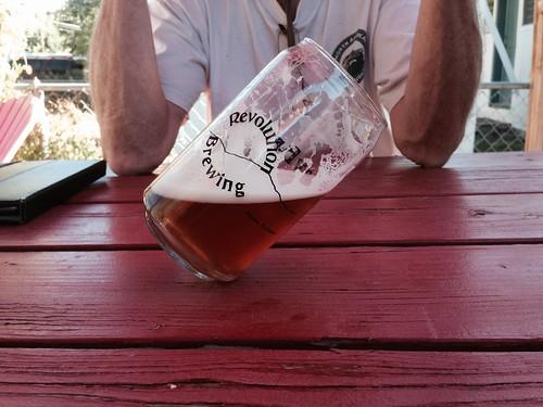 beer desertweyr