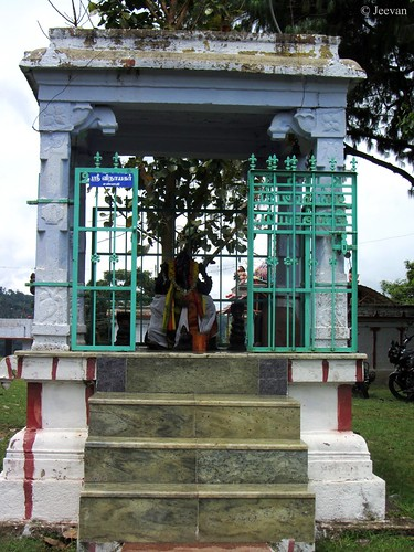 Shrine of Ganesha
