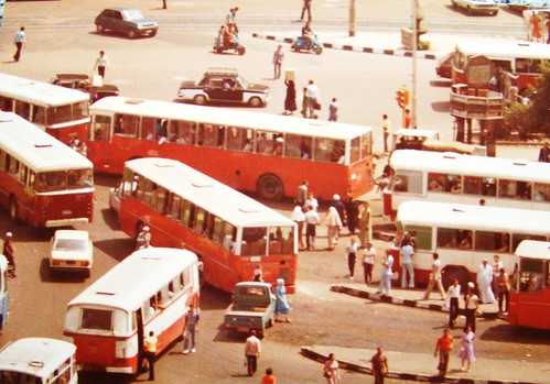 square 1982 egypt cairo tahrir
