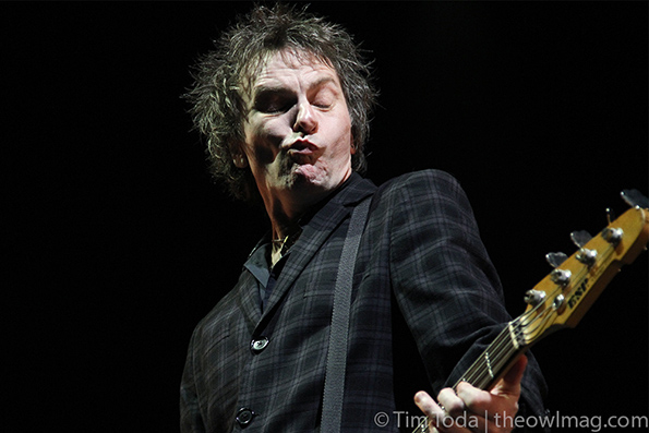 The Replacements @ Boston Calling 2014, Sunday
