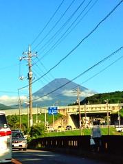 Mt.Fuji 富士山 9/2/2014