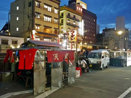 Nagasaki Yatai