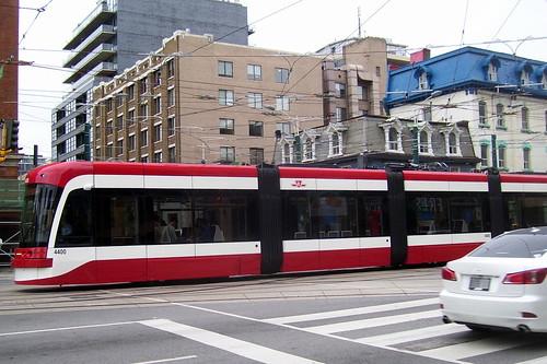 TTC Flexity Streetcar_1793