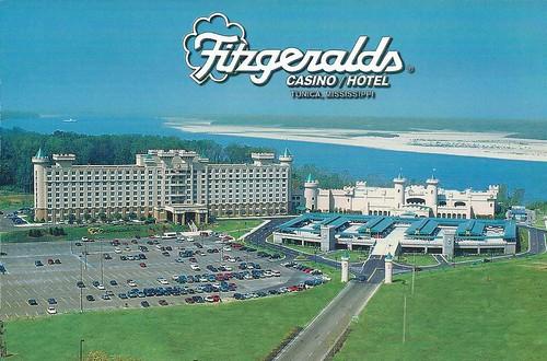 Fitzgerald casino tunica mississippi