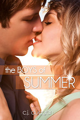 The Boys of Summer - Naomi's Giveaway
