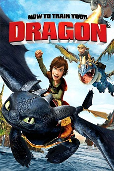 How to Train Your Dragon (2010) - Bí kíp luyện rồng (2010)