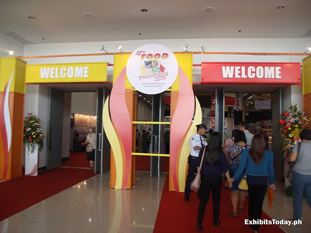 Welcome to Food and Drinks Asia 2014