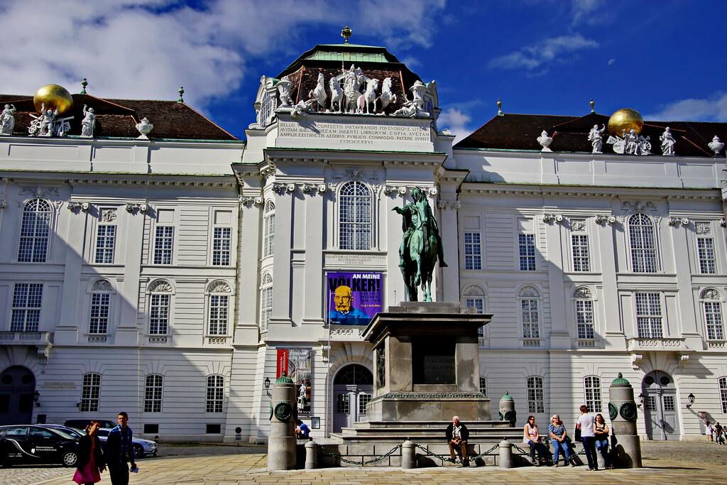 Hotel Residenz Wien