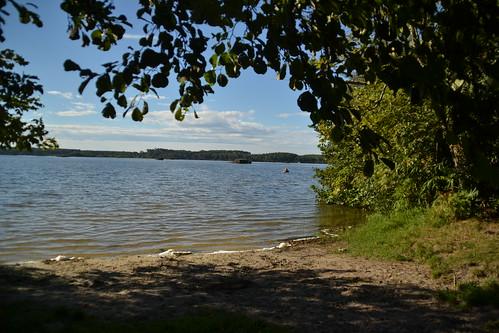 039 - l'étang blanc