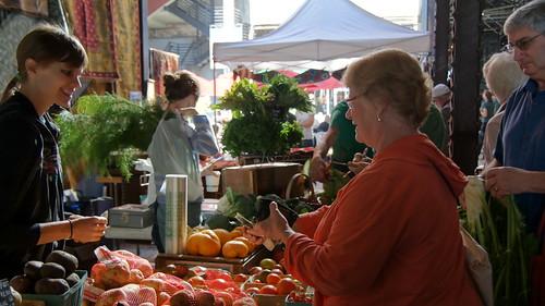 September 20, 2014 Mill City Farmers Market