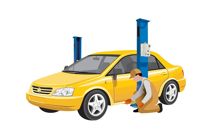 Straightset's guide to vehicle lift safety - Latest Blog Posts