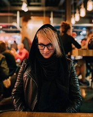 Anny Kay. St.Petersburg, 2016
