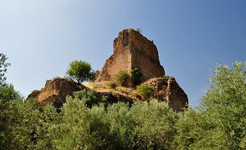 21. Castillo de Belmez.