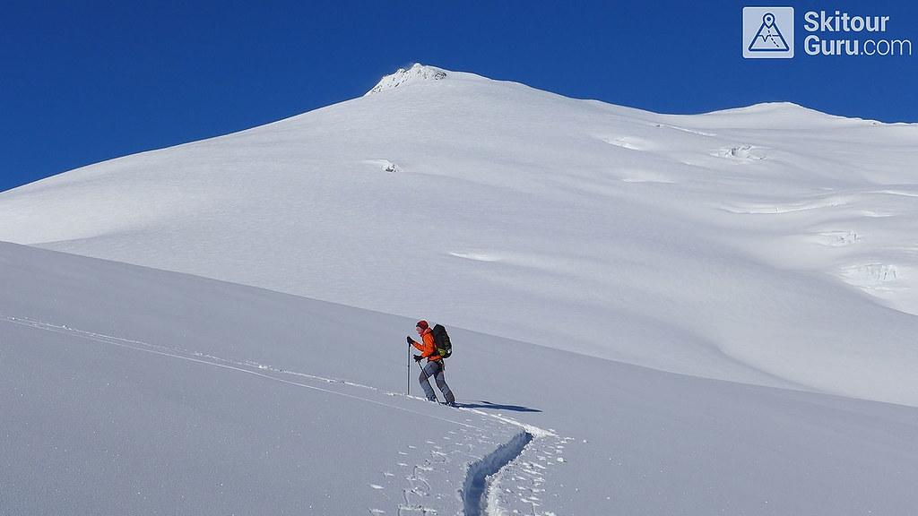 Diechterhorn (day 3, h.r. Swiss Glacier) Urner Alpen Schweiz foto 02