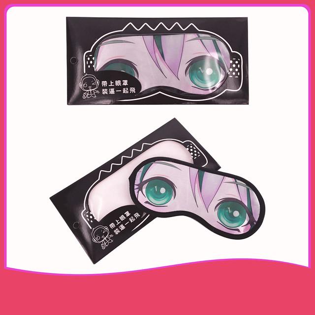 Bịt mắt Miku - Vocaloid