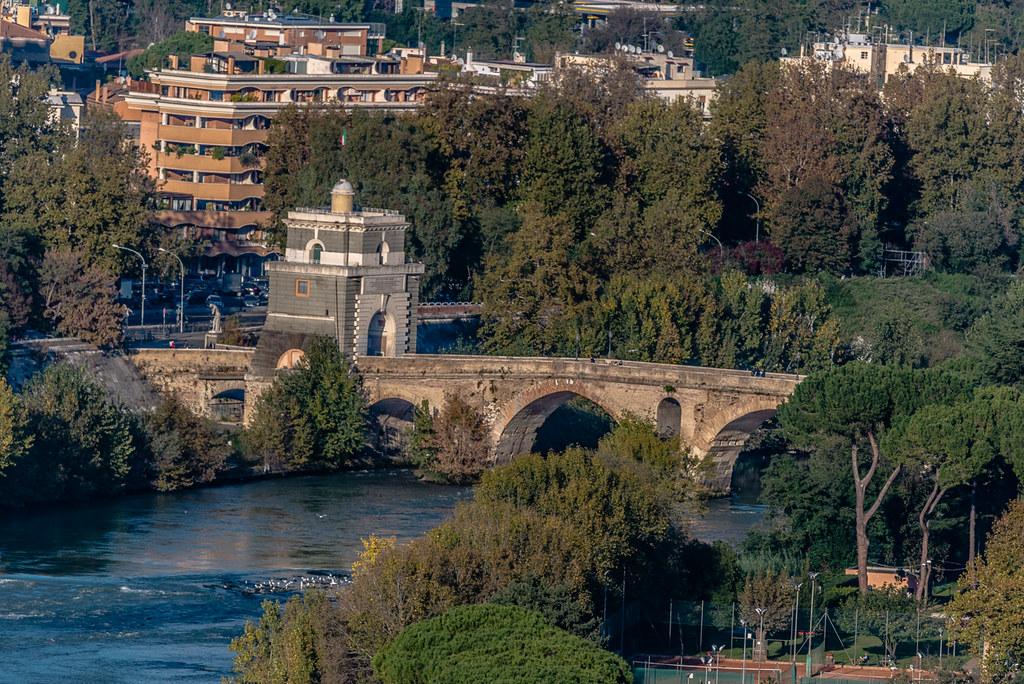 Hotel Viale Giulio Cesare Roma