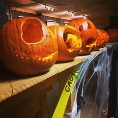#pumpkincarvingcontest
